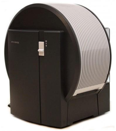 Мойка воздуха Boneco 1355N (Черный)