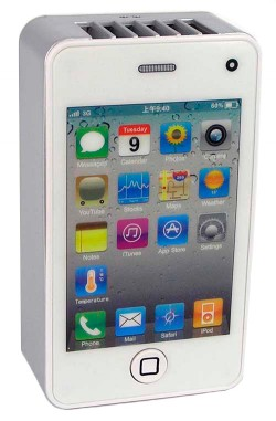 Iphone вентилятор-кондиционер