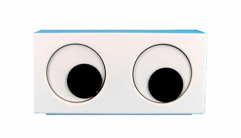НЧ Часы глаза