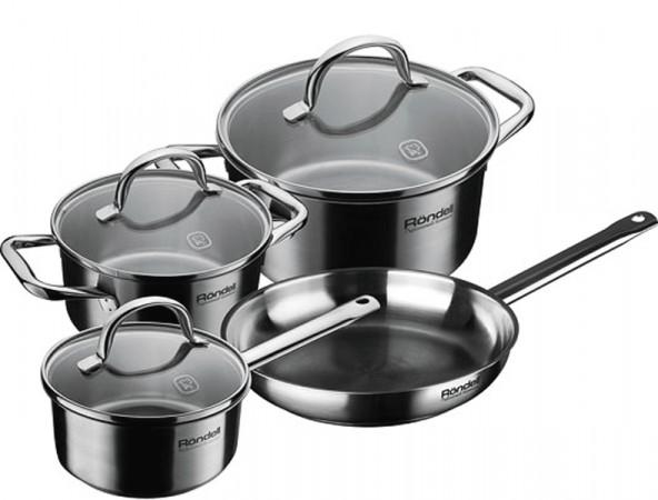 Набор посуды Rondell Creative RDS-039