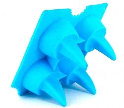 Формочки для льда акула