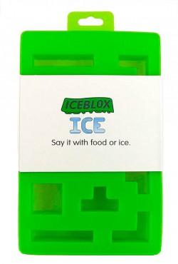 Формочки для льда тетрис