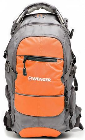 Рюкзак WENGER «NARROW HIKING PACK» 13024715
