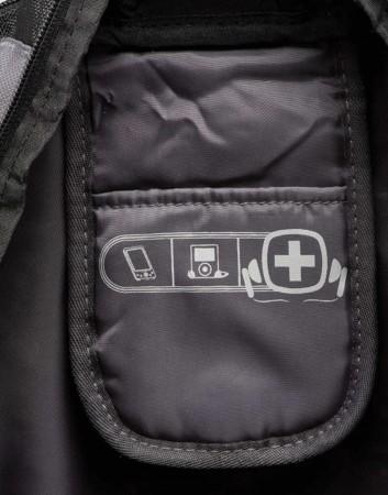 Рюкзак с отделением для ноутбука Wenger Zoom