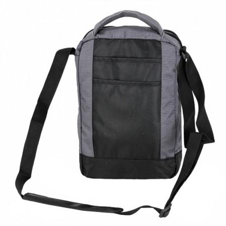 Сумка WENGER «VERTICAL BOARDING BAG» с 15 кармашками