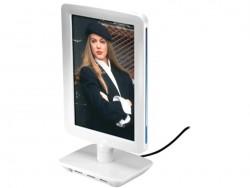 USB Hub на 3 порта с рамкой для фотографии