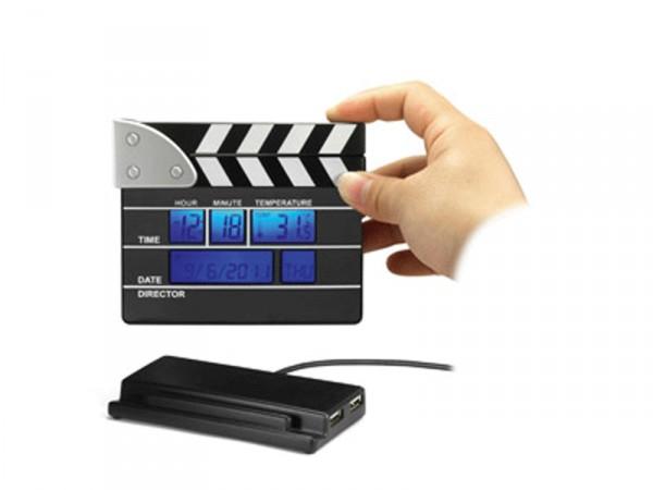 USB Hub Голливуд на 4 порта