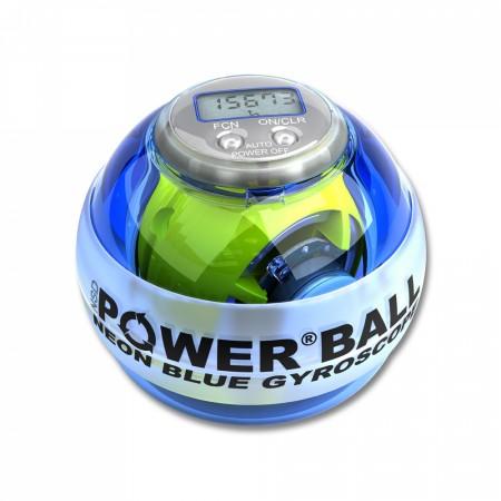 Powerball Neon Blue Pro