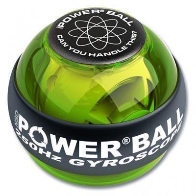 Powerball Neon Green Classic