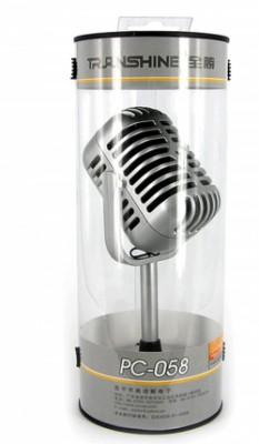 Микрофон для компьютера «retro fashion»