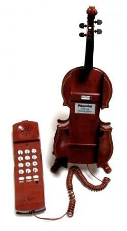 Телефон Скрипка