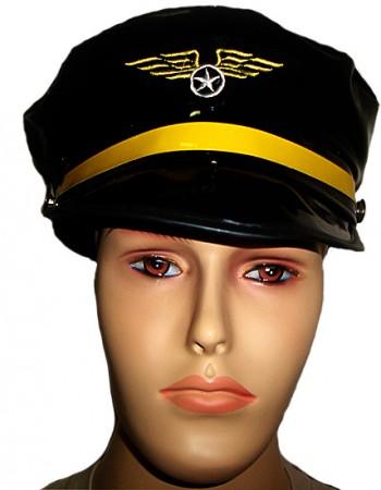 Кепка пилота