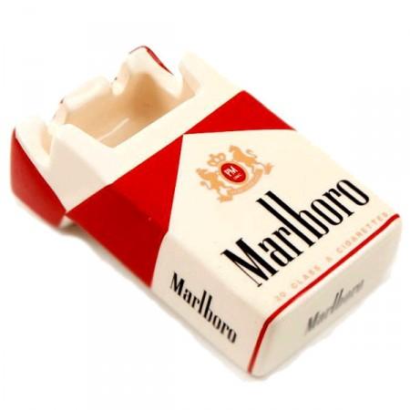 Пепельница Пачка сигарет