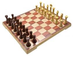 Шахматы магнитные (2706 L)