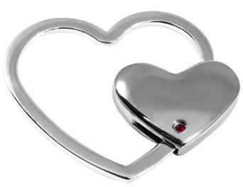 Брелок Сердцебиение