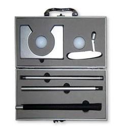 Мини гольф с металлической клюшкой CX-1005