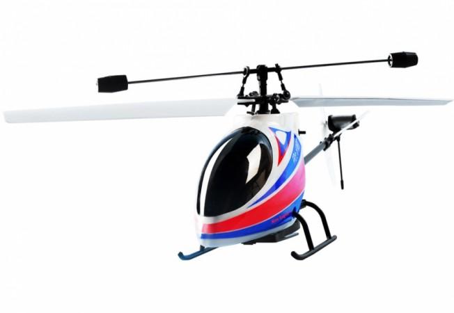 Вертолет Nine Eagles Free Spirit 2.4 GHz