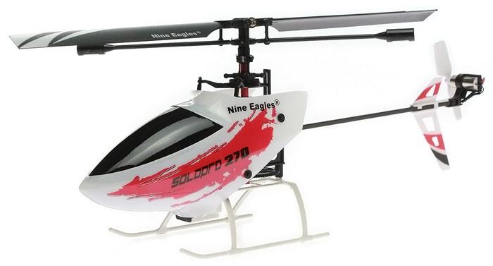 Вертолет Nine Eagles Solo PRO 270 2.4 GHz