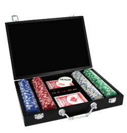 Покер  на 200 фишек WS11200