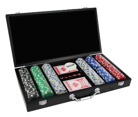 Покер на 300 фишек WS11300