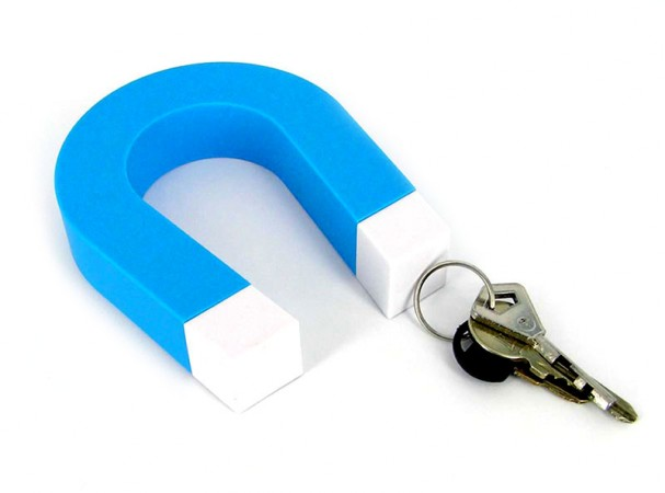 Магнит для ключей (2 цвета)