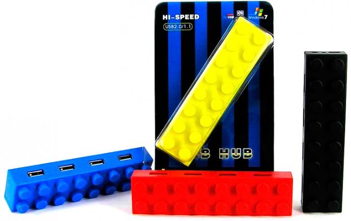 USB HUB LEGO