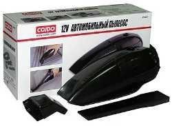 Автомобильный пылесос COIDO 6027 MINI
