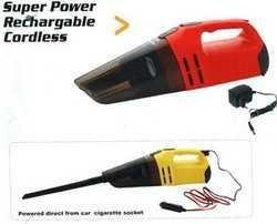 Автомобильный пылесос HS-509 (аккумуляторный)