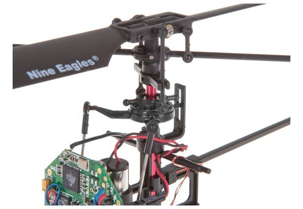 Вертолет Nine Eagles Solo PRO II 2.4 GHz
