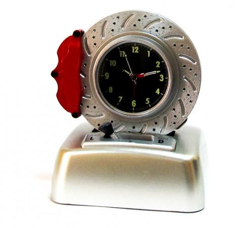 """Часы """"Тормозной диск"""""""