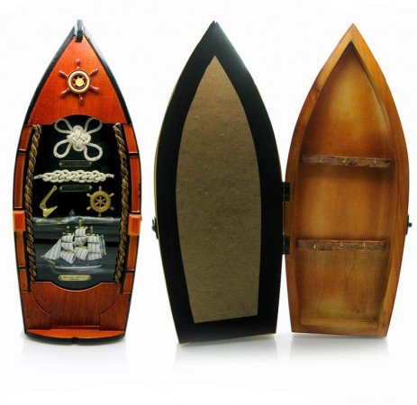 Ключница Кораблик