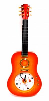 Часы Гитара большие (38 см)