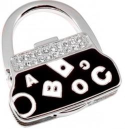 Держатель для сумки Сумочка с буквами