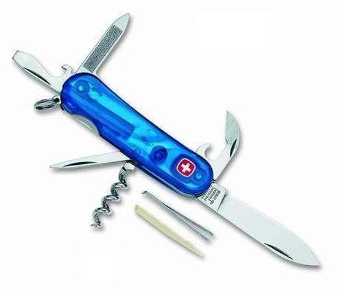 Нож Wenger Evolution 1 10 09 416 (10-я модель)