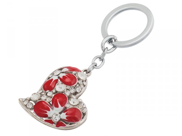 Подарочный набор Heart красный