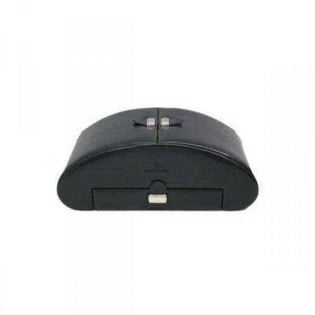Шкатулка Merino 3658/8 черная