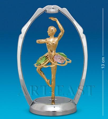 Фигурка Танцующая балерина