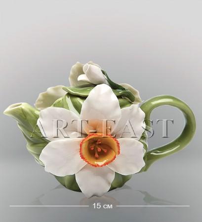 Заварочный чайник Нарцисс