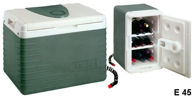 Автохолодильник E-45