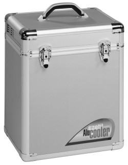 Автохолодильник E-20 Alu