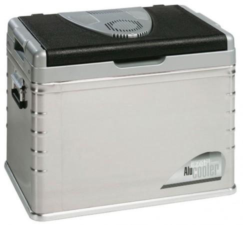 Автохолодильник E-45 Alu