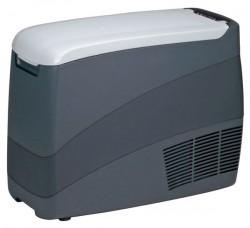 Компрессорный автомобильный холодильник EZC25