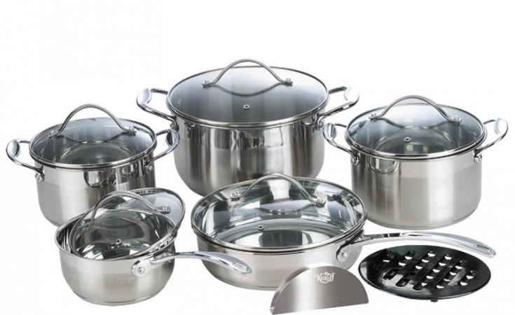 Набор посуды 12 предметов 26-157-022