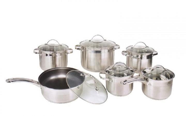 Набор посуды 12 предметов 26-159-014