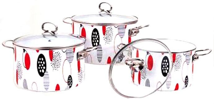 Набор посуды 6 предметов 26-224-002