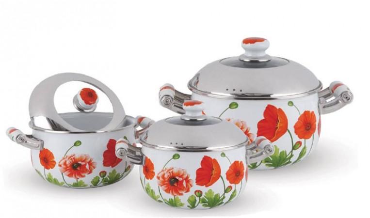Набор посуды 6 предметов 26-224-003
