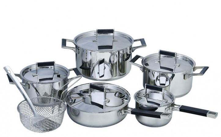 Набор посуды 12 предметов 26-158-020