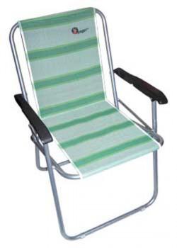 Кресло с подлокотниками FC-040