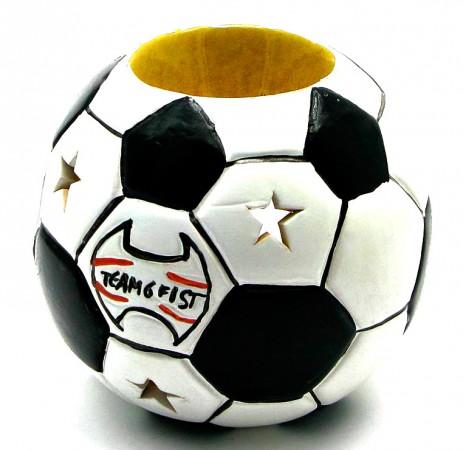 Аромалампа Футбольный мяч