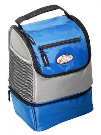 Изотермическая сумка-холодильник K2 6л